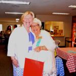 Annual Summer Membership Social , Aug 17th, 2014