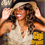 Austin Woman 2011 Cover Page with Gigi Bryant
